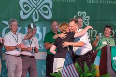 2017 Dublin Irish Festival