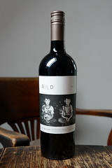 R&D  Culmina Red Blend 2014