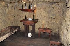 German underground Shelter