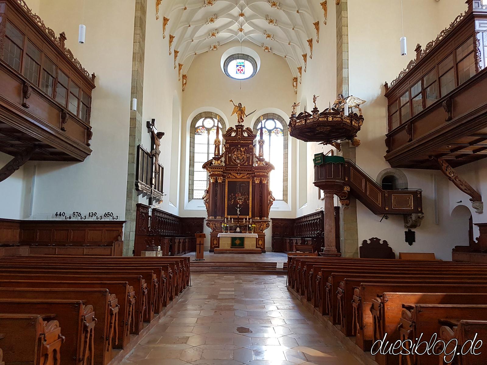 Regensburg Dreieinigkeitskirche Travelblog duesiblog 07