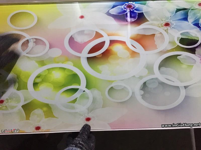 Dịch vụ in mặt kính cường lực bàn trà - bàn sofa tại TpHCM