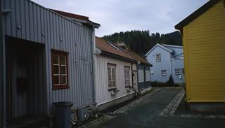Ilsvikøra 10 - 14 (1990)