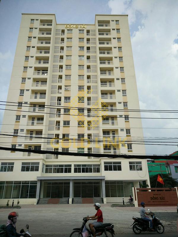 Chung cư Đông Hải giá thuê căn hộ chỉ từ 4 – 6 triệu/tháng