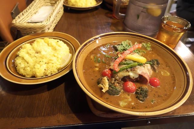 スープカレーTREASURE(トレジャー)5回目_04