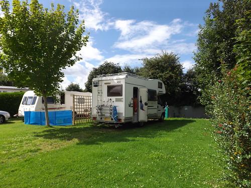 Southfork, Caravan Park