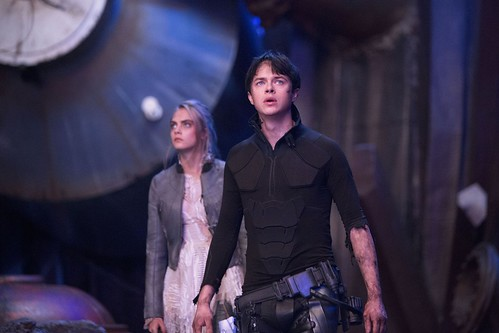 Valerian and the City of a Thousand Planets - screenshot 13