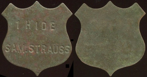 L1710-374-c-XL One Hide token