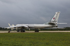 Tupolev Tu-95MSM - 1