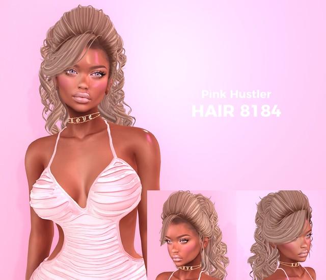 HAIR 8184