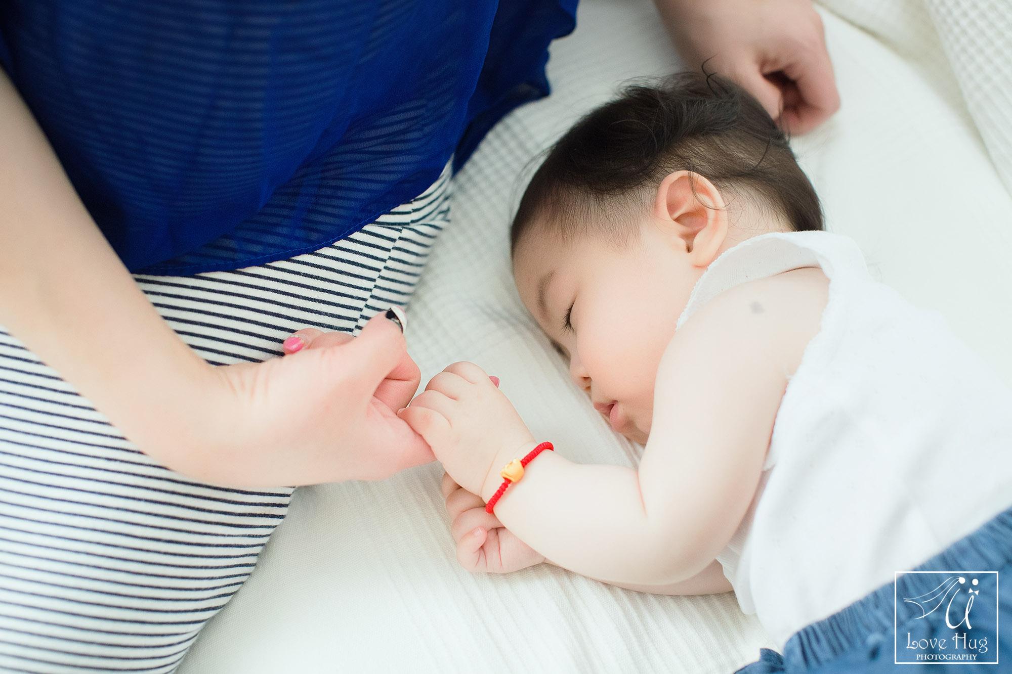 台北婚攝,全家福,寶寶攝影
