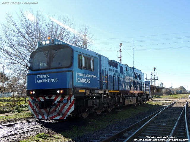 CRRC CDD5-A1 9430...
