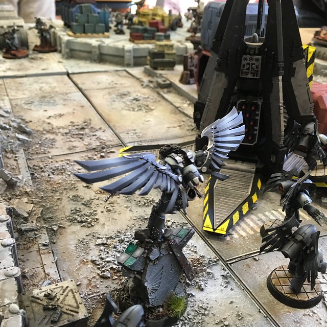 Medal of Colors Horus Heresy 2017-08-05 09.37.16