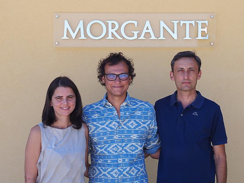 морганте-9