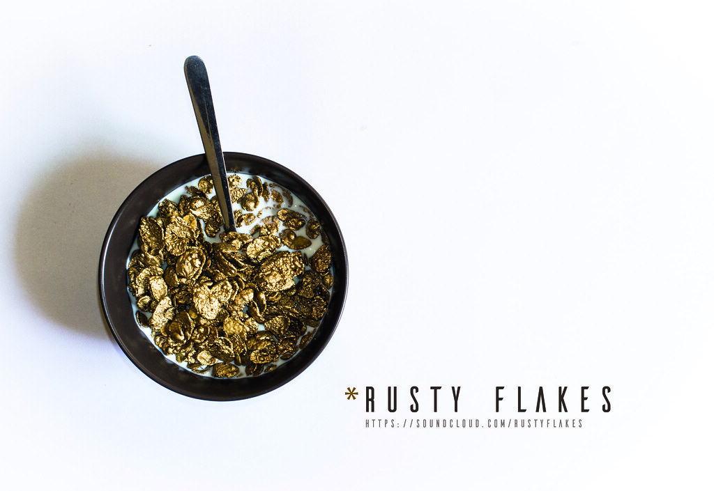 Rusty Flakes