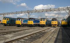 UK Class 50