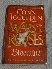 Bloodline - Conn Iggulden