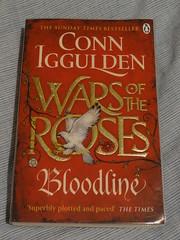 Bloodline - Conn Iggulden