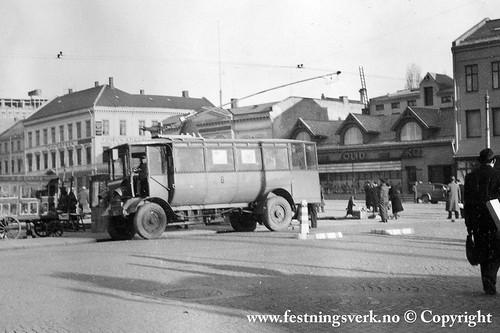 Drammen 1940-1945 (2563)