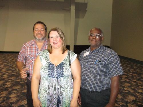 2017 Rolla Alumni Seminar