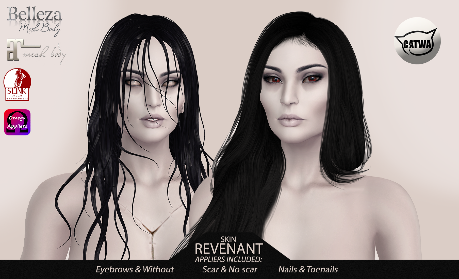 LURE: Revenant