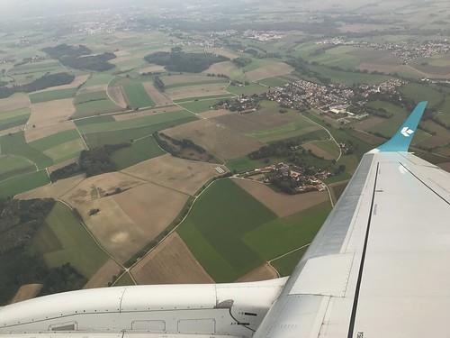 Europe 2017: Homeward bound