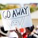 No to Marxism, Berkeley California, August 27, 2017 by Thomas Hawk