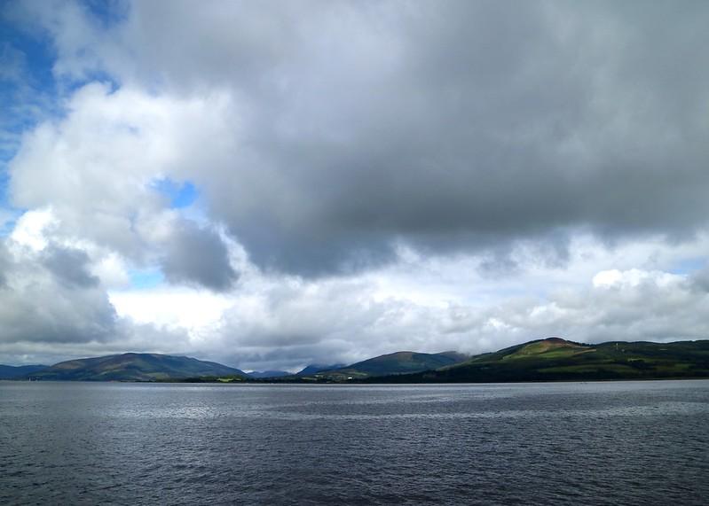 Scottish Landspace