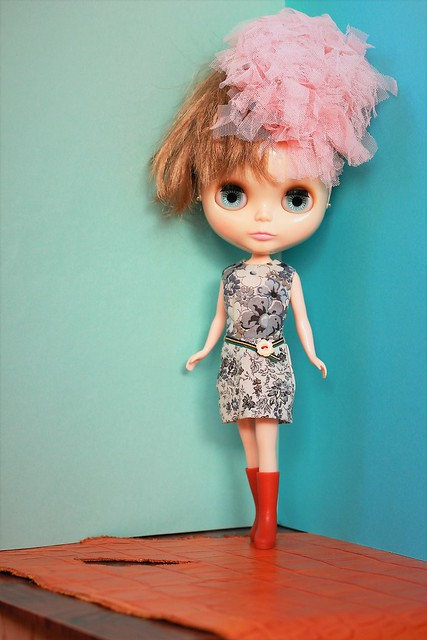Dress for Neo Blythe
