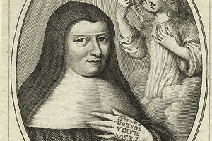 Jeanne des Anges