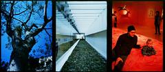 Triptych - Trípticos
