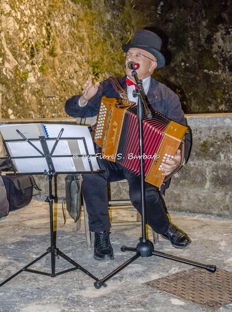 Photo:Tufo (AV), 2017, Tufo Greco Festival. By Fiore S. Barbato