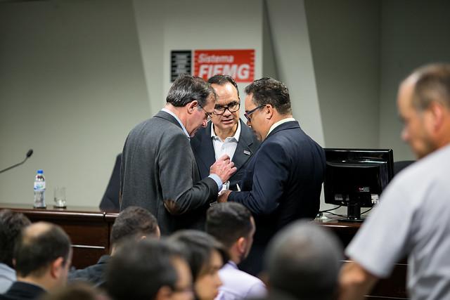 3º Seminário de Impermeabilização Belo Horizonte