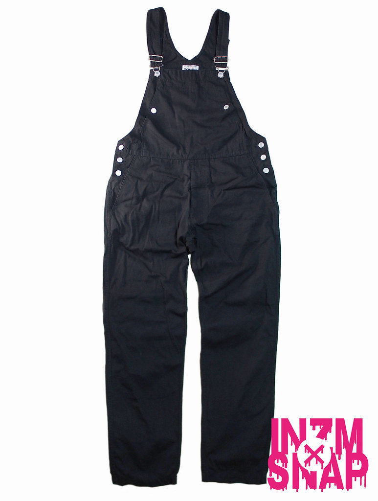 GOODENOUGH | Coveralls