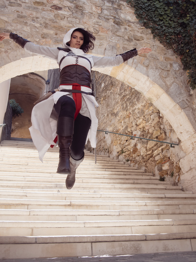 related image - Shooting Assassin's Creed - Brignoles -2017-08-13- P1044010