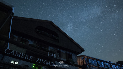 Hotel Meuble Pa' Krhaizar - I cieli più belli d'Italia GOLD