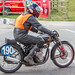 Lydden Hill August 2016 Paddock Velocette MAC No 190 001