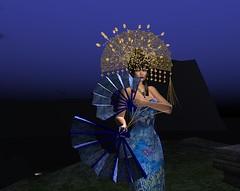 Momoko Sensual Haiku - Giulia Designs @ Swank...