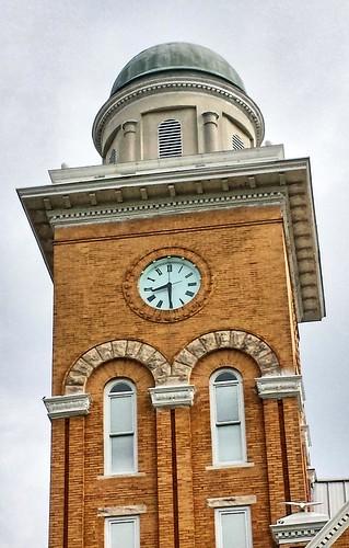 Bibb County Courthouse- Centreville AL (3)