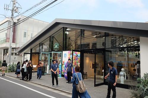 So-CAL Link Gallery