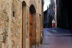 San Gimignano- Toscana, Italy