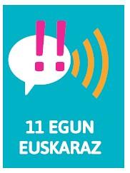 11 EGUN EUSKARAZ logoa