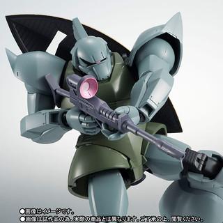 ROBOT魂 〈SIDE MS〉《機動戰士鋼彈》MS-14A 量產型傑爾古格&C型裝備(量産型ゲルググ&C型装備) ver. A.N.I.M.E