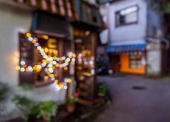 Kanazawa Lights