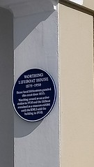 Photo of Blue plaque № 43797