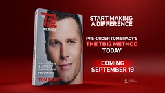 The TB 12 Method – The Tom Brady Diet - All The Details!