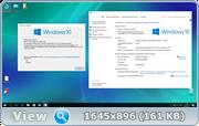 Бесплатно Windows 7-10x86x64 4 in 1 Ultimate & Enterprise