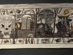 Northern Ireland Game Of Thrones Tapestry