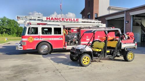 Hanceville Fire Department