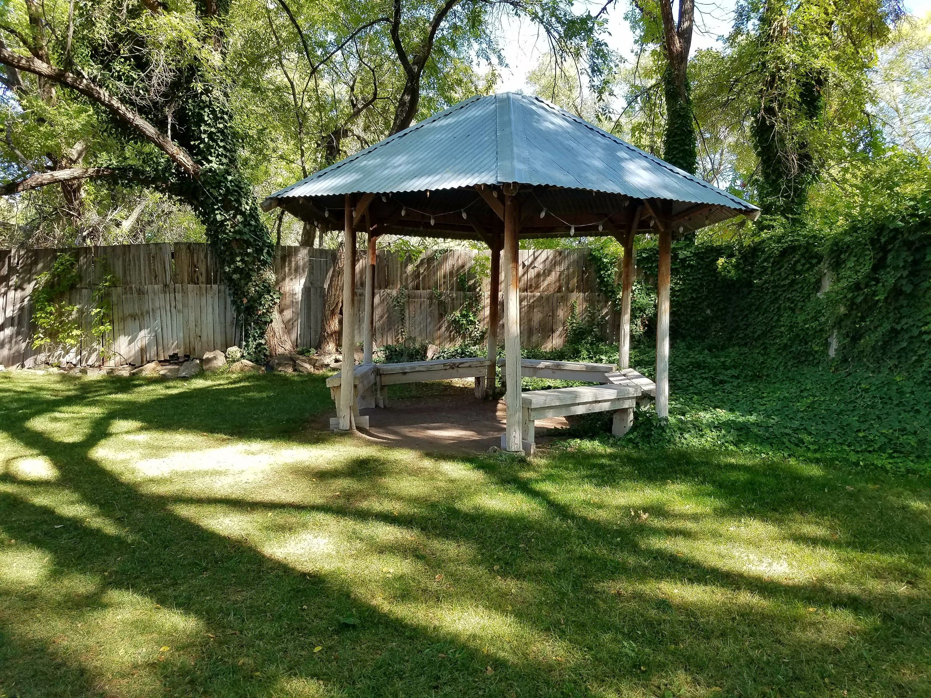 Old Town Farm Gazebo