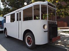 1932 Twin Coach Bus 3